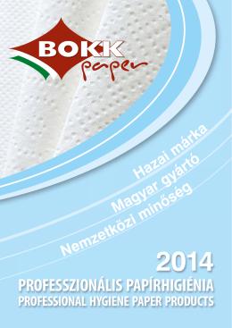 BOKK Paper