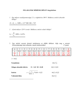 Merestechnika ZH Feladatok.pdf
