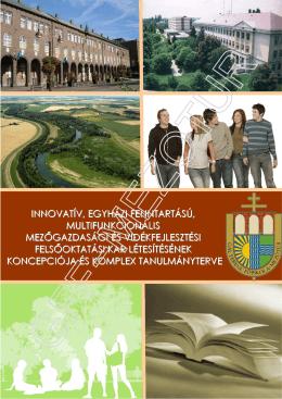 Letölthető itt pdf formátumban - Gál Ferenc Főiskola