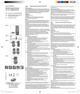 GB ES • - Pollin Electronic GmbH