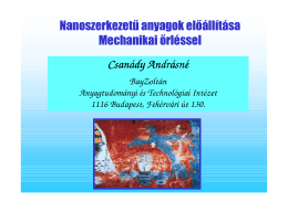 Csanády Andrásné
