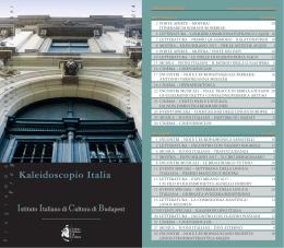 2014 08 01 IV negyedéves program BELIV+BORITO.indd