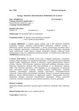 MOL BIOL MÓDSZER ALAP AOMB MAE1 2014.pdf