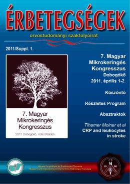 7. Magyar Mikrokeringés Kongresszus
