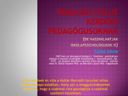 C_Tanulási stílus kérdőív pedagógusoknak-1