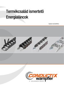 LC Energialánc ismertető