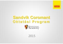 A 2015-ös tréning brossúra megtekintése/letöltése