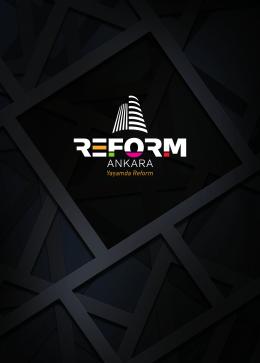 E-katalog - Reform Ankara