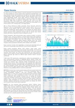 Raporu Yükle - Türkiye Halk Bankası