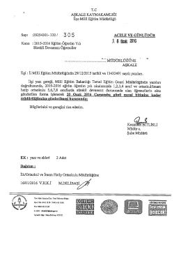 """"""" 201 - Aşkale İlçe Milli Eğitim Müdürlüğü"""