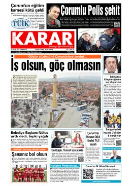 30 Ocak 2016.qxd - Kesin Karar Gazetesi