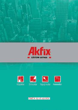 akfix katalug