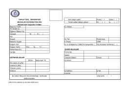mezun-kart başvuru formu için tıklayın!