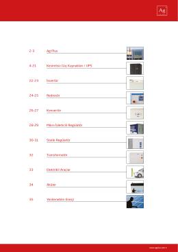 PDF katalogumuzda tüm ürünlerimizi bulabilirsiniz.