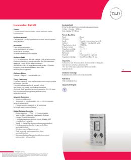 Hammerfast RM-300 - AYK Yapı Kimyasalları