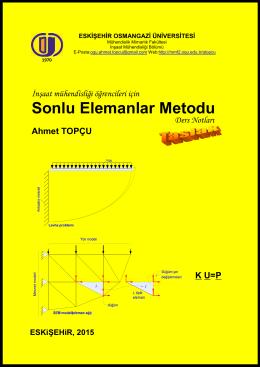 Kapak - Osmangazi Üniversitesi