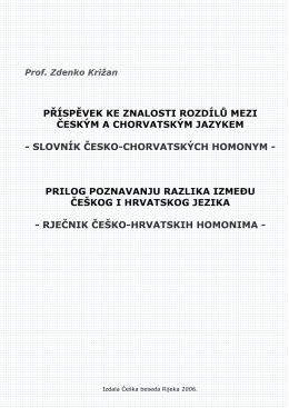 Untitled - Česká beseda Rijeka