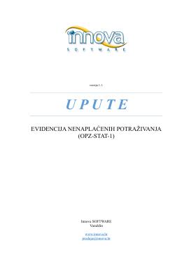 U P U T E - Isplate.info