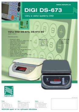 DIGI DS−673