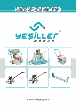 Untitled - Yeşiller Group