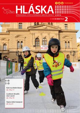 Hlaska_02_2016 - O Slezském vydavatelství