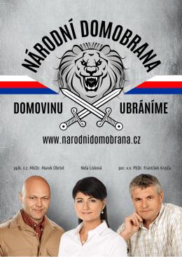 Untitled - Národní domobrana