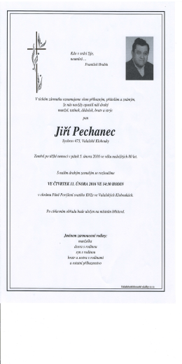 fifi Pechanec