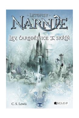 Letopisy Narnie – Lev, čarodějnice a skříň
