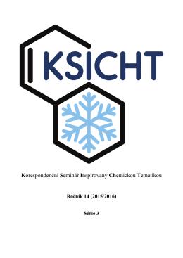 sešit 3 - Ksicht