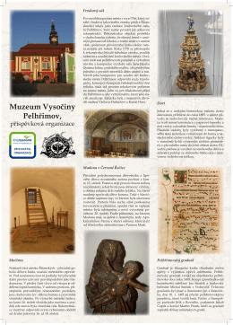 Muzeum Vysočiny Pelhřimov,