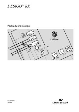 DESIGO™ RX