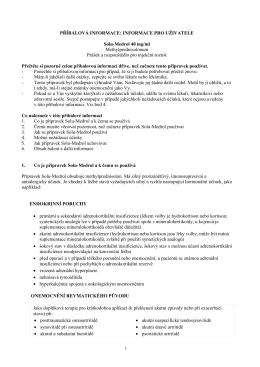 Solu-Medrol 40mg