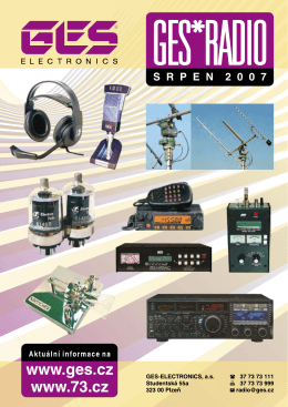 Untitled - GES Electronics
