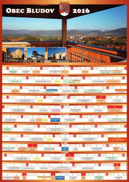 Kompletní kalednář akcí 2016 zde
