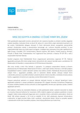 zde - Svaz průmyslu a dopravy ČR