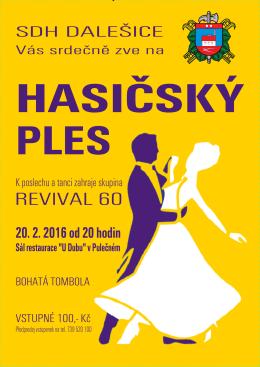 ples2016 - OU Dalešice