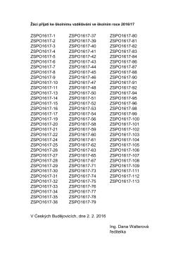 ZSPO1617-1 ZSPO1617-37 ZSPO1617-80 ZSPO1617