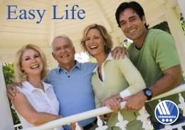 Easy Life - Vermeiren