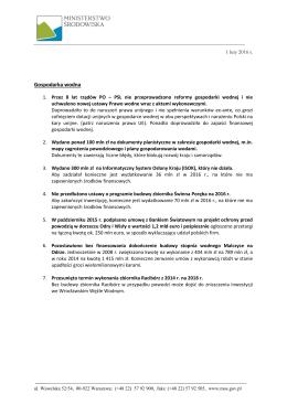 Więcej o bilansie otwarcia w obszarze gospodarki wodnej (plik pdf