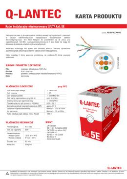 Q-LANTEC - Cyberbajt