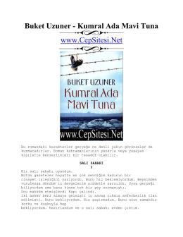 Hikayeler IV - CepSitesi.Net