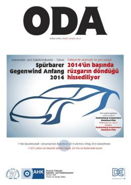 Deutsch-Türkische Industrie