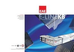 LINE - EAE Elektrik