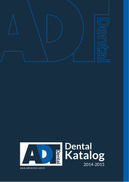 Unit - ADT Dental
