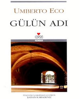 Umberto Eco - GÜLÜN ADI.xps