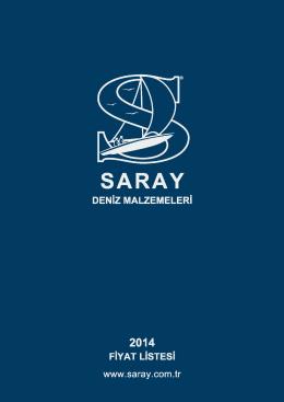 Untitled - Saray Deniz Malzemeleri