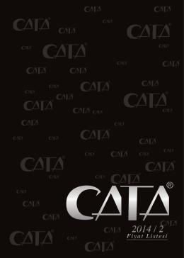 Katalog - Cata.com