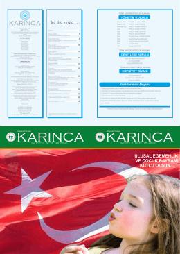 İndir (PDF, 2.32MB) - Türk Kooperatifçilik Kurumu