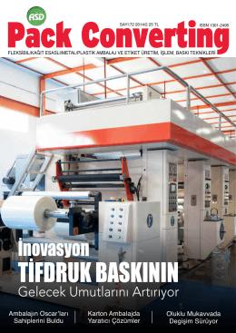 Pack Converting 2014-2 - Ambalaj Sanayicileri Derneği