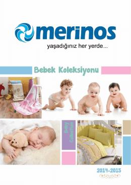 Bebek Koleksiyonu Kataloğu
